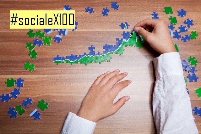 #socialeX100