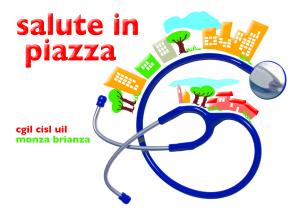 salute in piazza